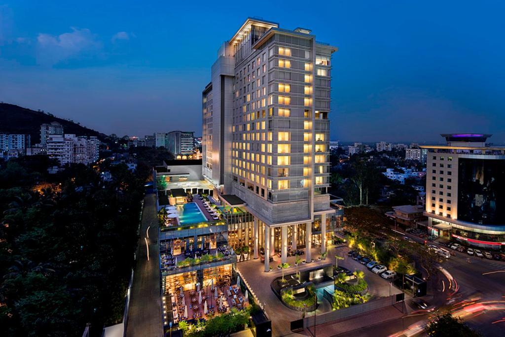 Jw Marriott Pune in Pune