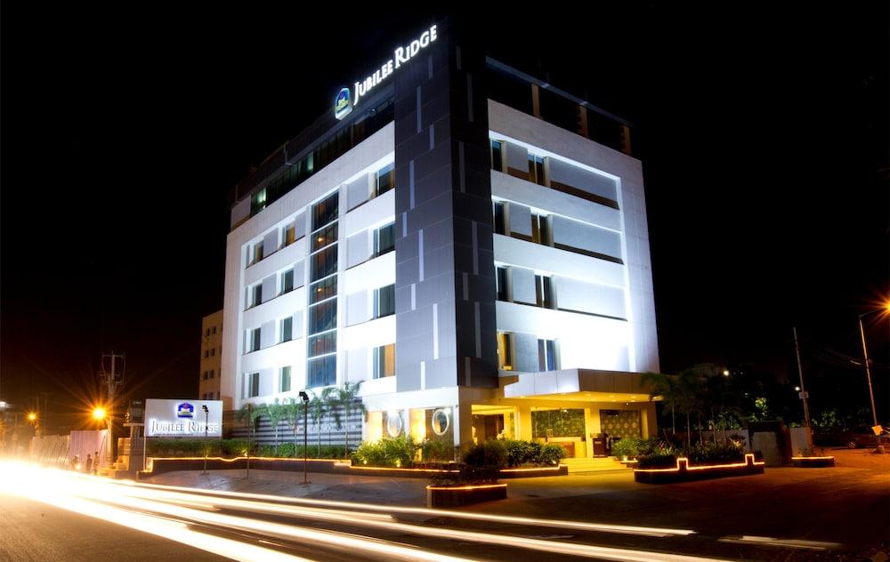 Best Western Jubilee Ridge in Hyderabad