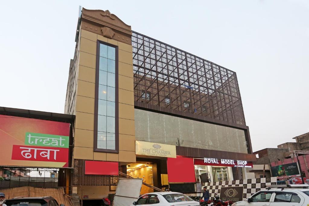 Hotel Taj Heritage, Agra in Agra