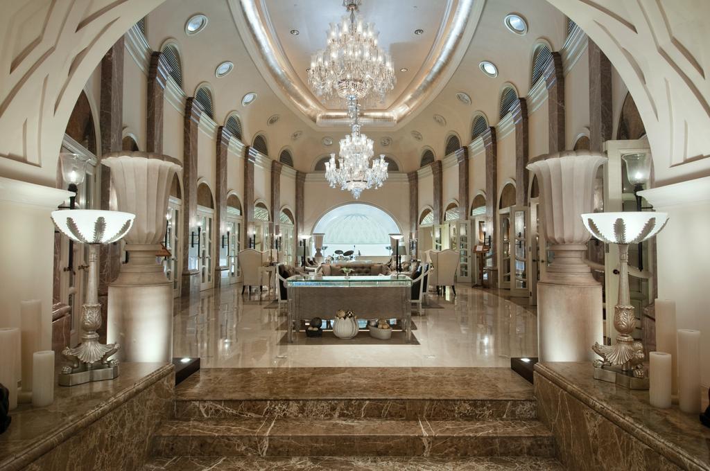 Hilton Mumbai International Airport Hotel in Mumbai