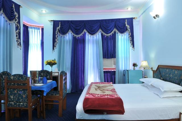 Hotel The Vaishnodevi in Katra