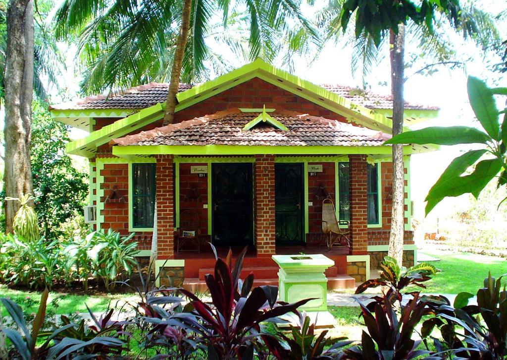 Kairali - The Ayurvedic Healing Village in Palakkad