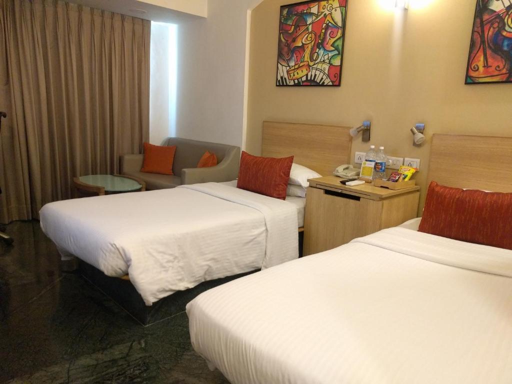 Lemon Tree Hotel, Udyog Vihar, Gurugram in Gurugram