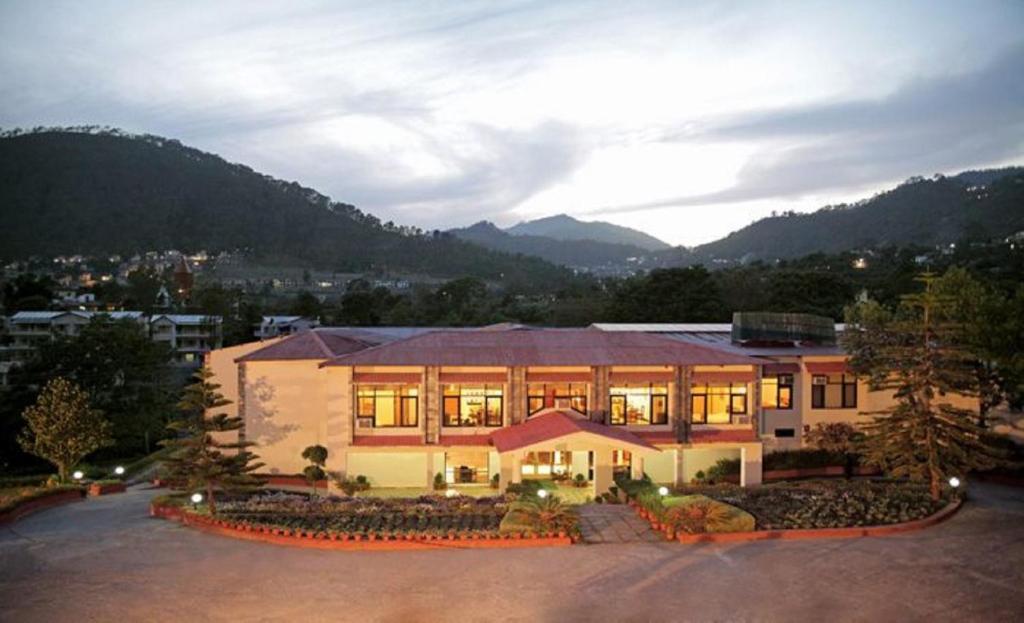Country Inn Bhimtal in Bhimtal