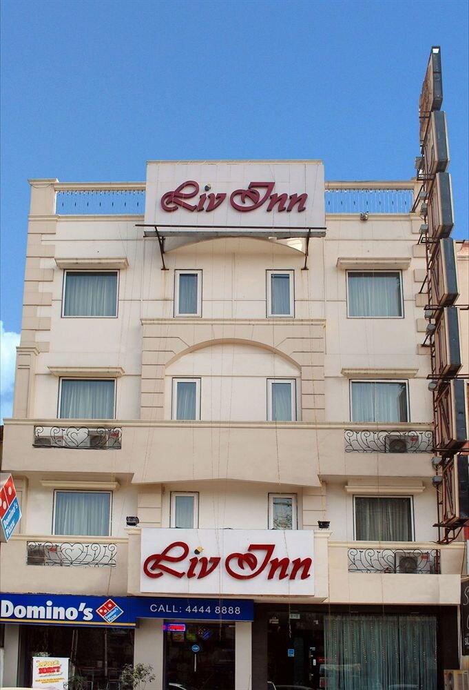 Liv Inn - Naraina in New Delhi