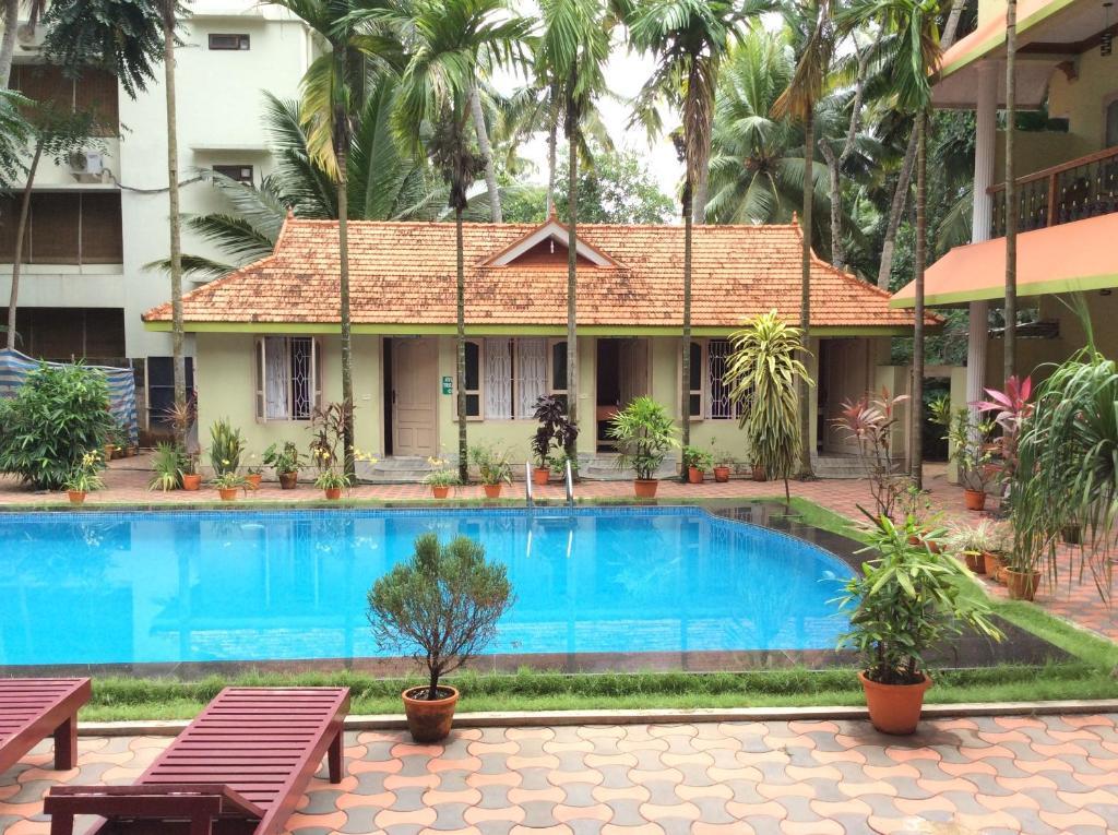 New Ideal Panchakarma Centre in Thiruvananthapuram