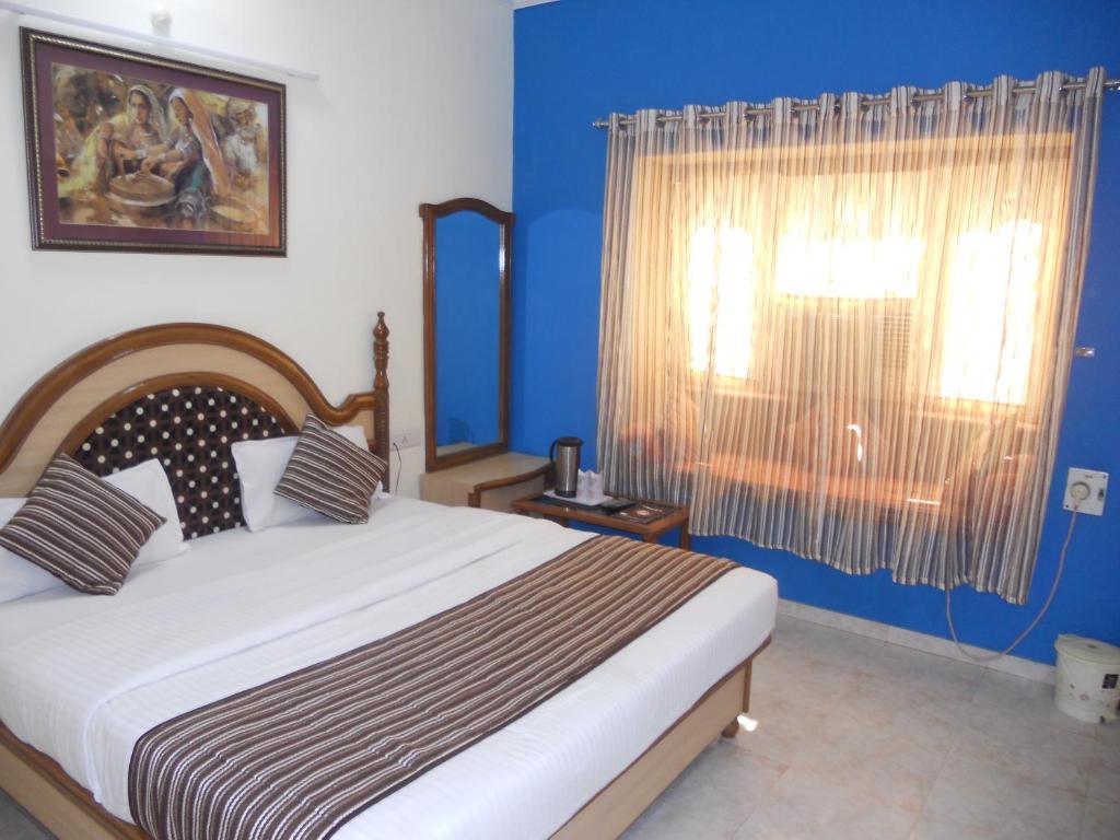 Hotel Imperial in Jaisalmer