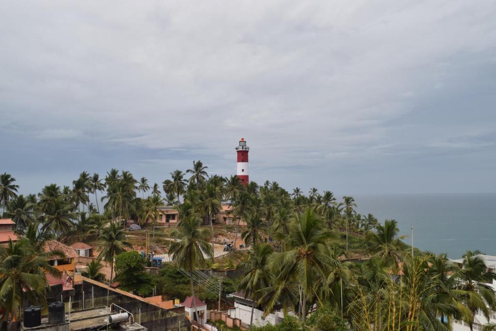 Sagara Beach Resort in Thiruvananthapuram