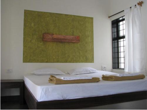 The Banyan Soul in Goa
