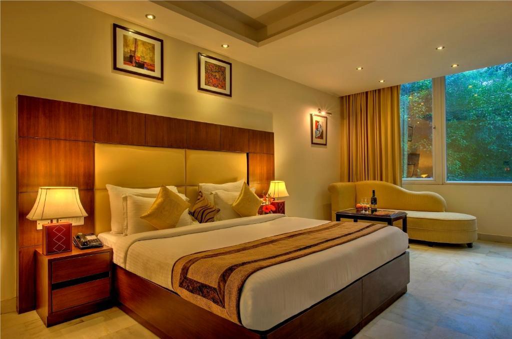 Hotel Regent Continental in New Delhi