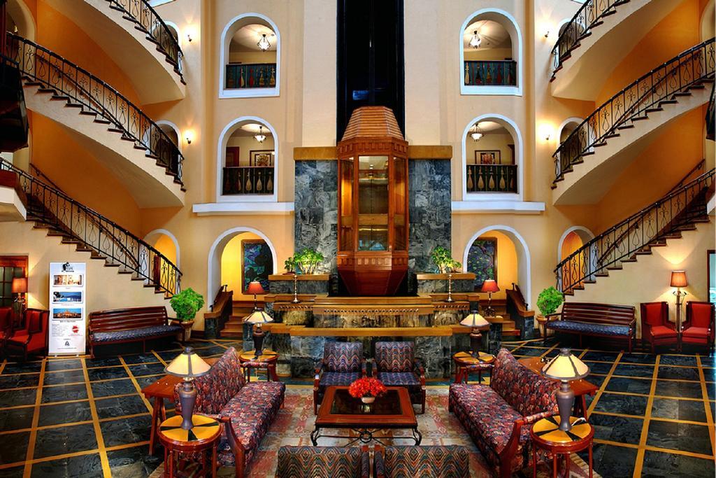 Fortune Resort Sullivan Court - Member Itc Hotel Group, Ooty in Ooty