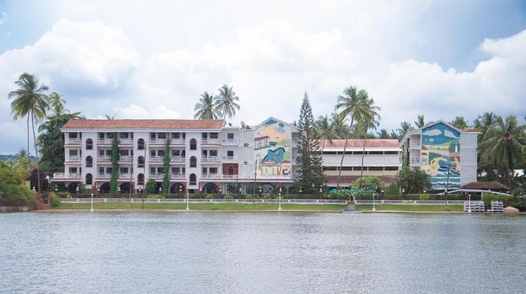 Resorte Marinha Dourada in Goa
