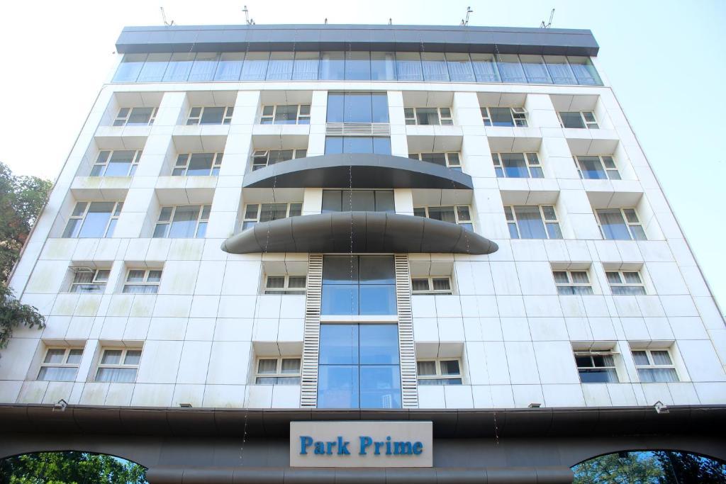 Hotel Park Prime in Panaji