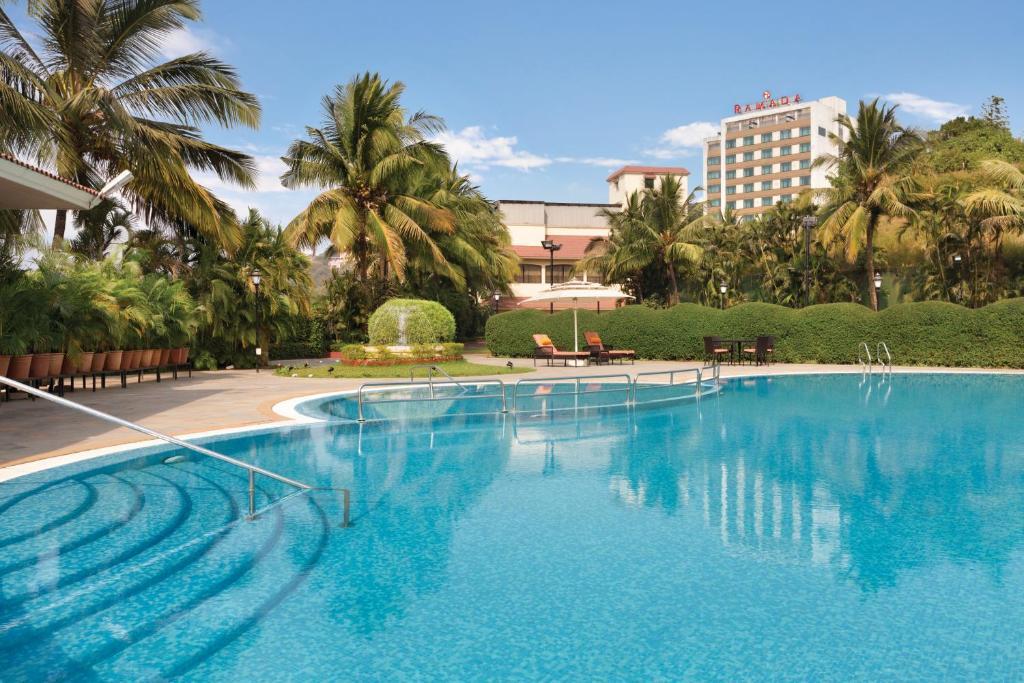 The Residence Hotel & Apartments in Mumbai