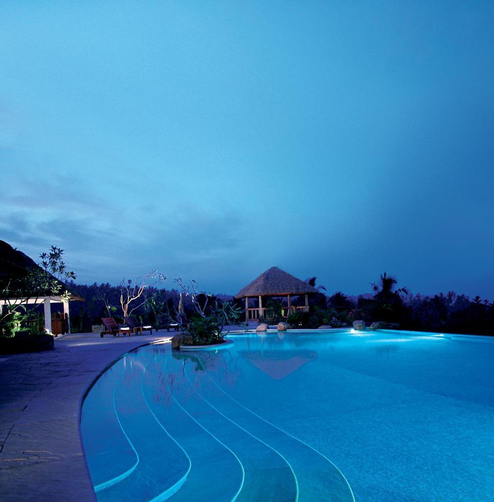 Taj Green Cove Resort And Spa Kovalam in Thiruvananthapuram