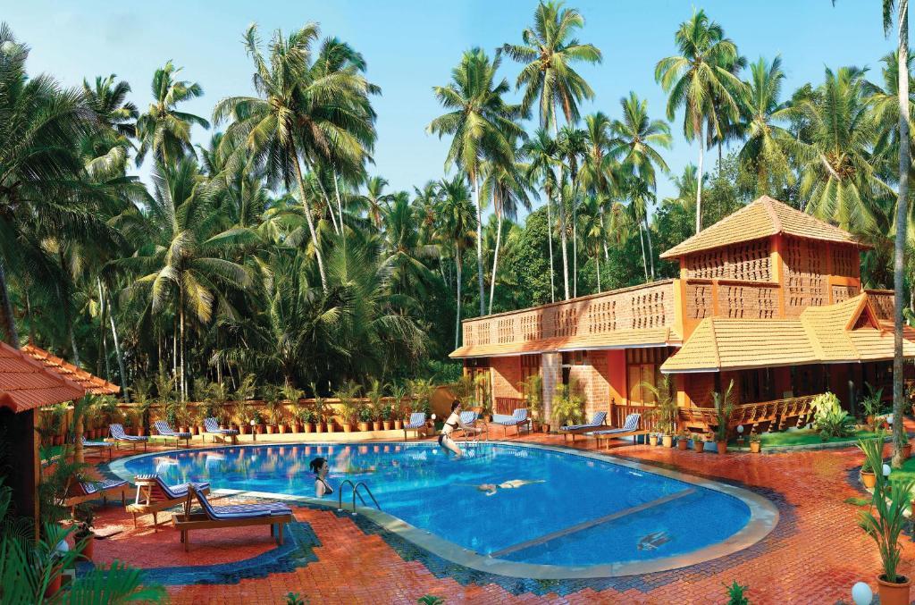 Beach And Lake Ayurvedic Resort in Thiruvananthapuram