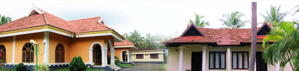 Lakshmi Hotel And Resorts in Kumarakom