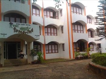 Ktdc Tamarind Thrissur in Trichur