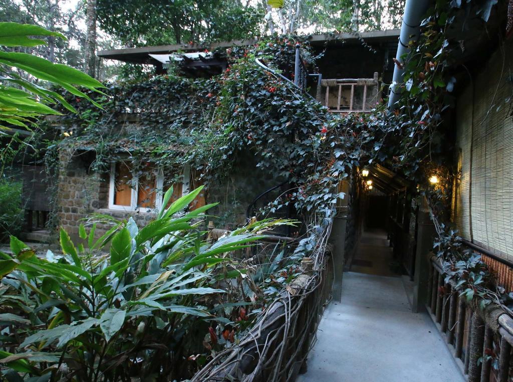 Greenspaces B&b in Munnar