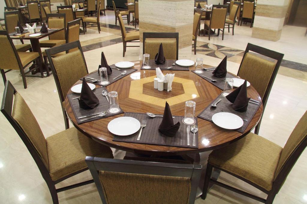Amantra Comfort Hotel in Udaipur