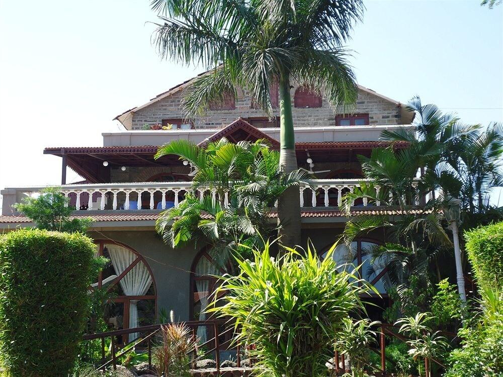 Cama Rajputana Club Resort in Mount Abu