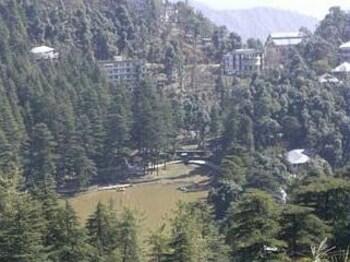 Anupam Resorts in Dharamshala