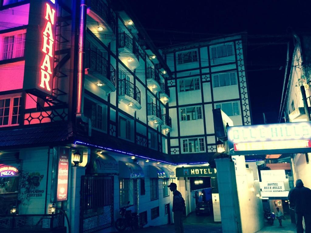 Hotel Nahar Nilgiris in Udagamandalam
