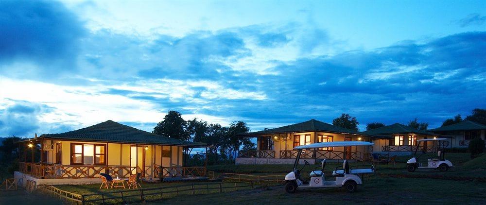 Monarch Safari Park in Ooty
