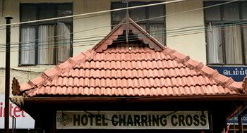 Hotel Charring Cross in Ooty