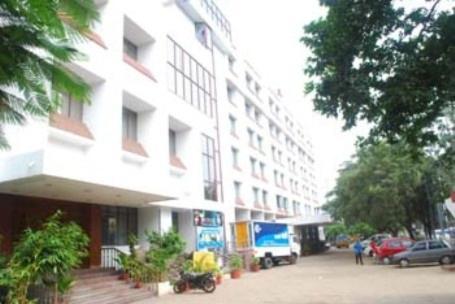 Breeze Residency in Tiruchirapalli