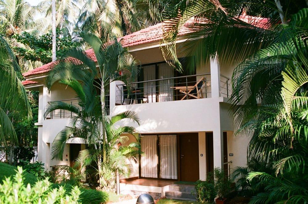 Country Spa Wellness Beach Resort in Thiruvananthapuram