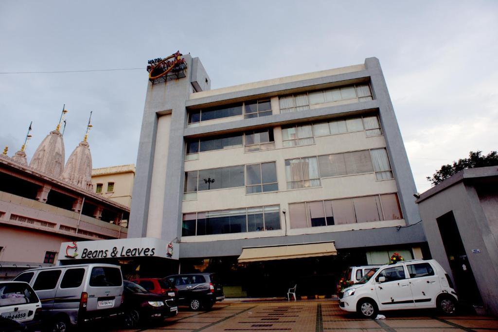 Hotel Platinum Inn in Ahmedabad
