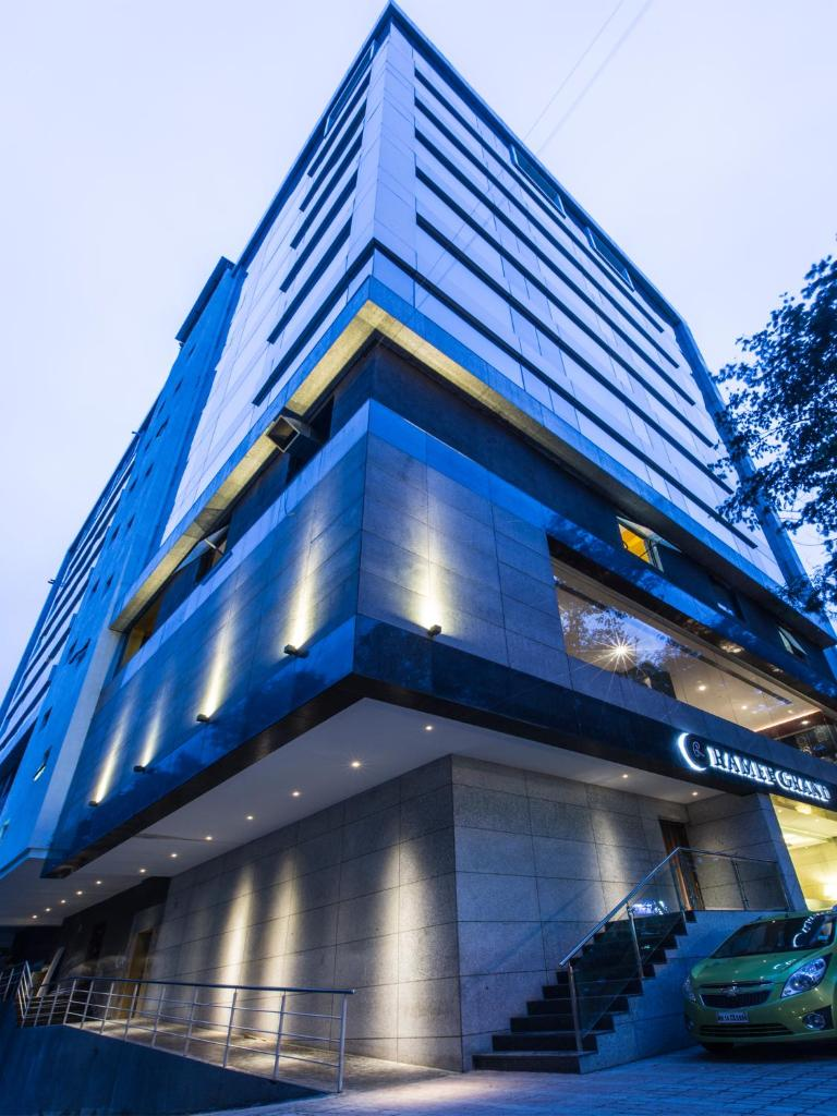 Ramee Grand Hotel And Spa, Pune in Pune