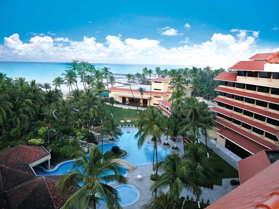 The Retreat Hotel & Convention Centre in Mumbai