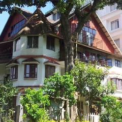 Sisiram Cottage in Munnar