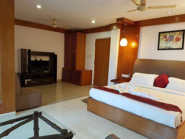 Hotel Driftwood - Port Blair in Port Blair