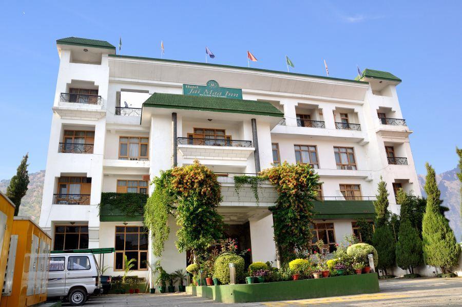 Jai Ma Inn Hotels in Katra
