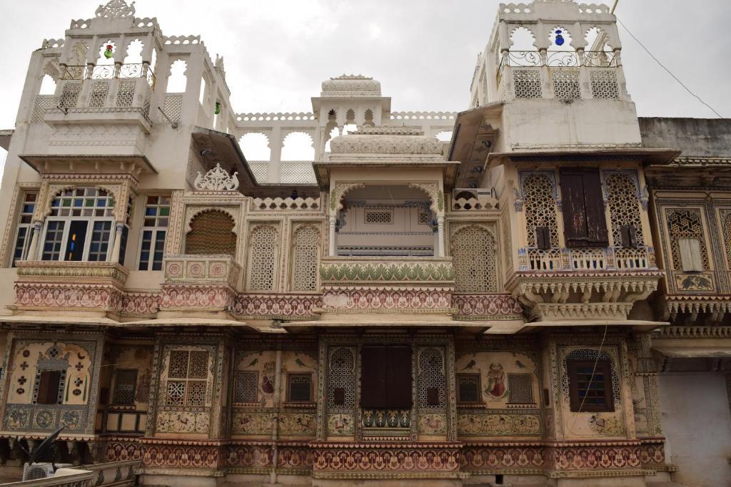 Shree Jagdish Mahal Heritage Hotel in Udaipur