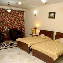 Indiana Villa in New Delhi