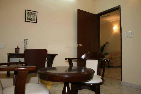 Swan Suites Raghuram Heights in Hyderabad
