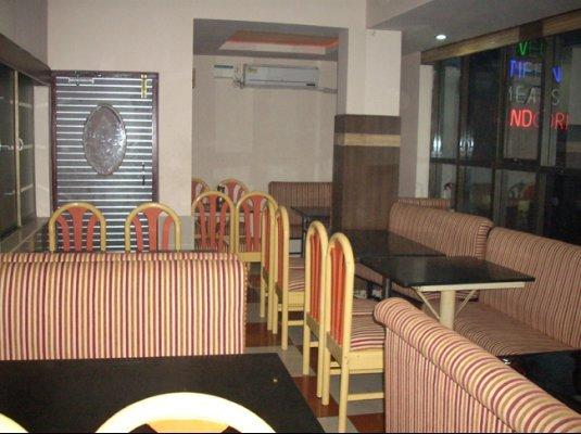 Mallika Residency in Chennai