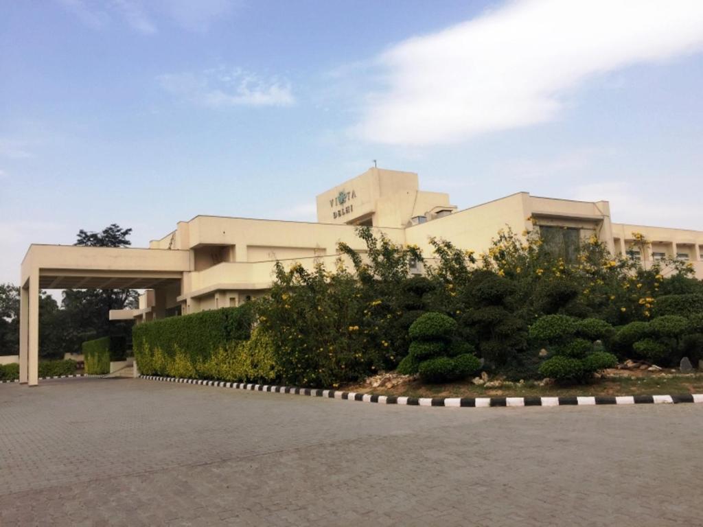 Hotel Vista in New Delhi