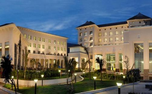 Hotel Dasve in Pune