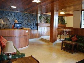 Summit Ttakshang Residency Hotel & Spa in Gangtok