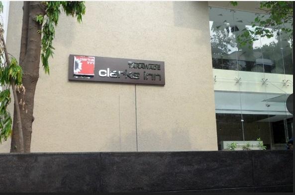 Tarawade Clarks Inn in Pune