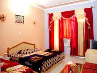 Hotel Kerni Palace in Katra
