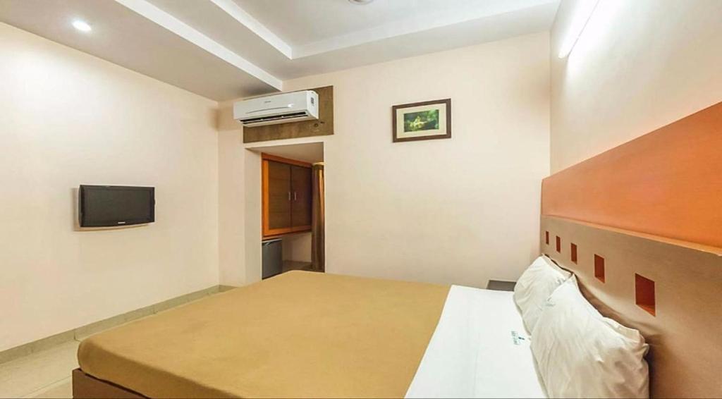 Hotel Balaji Grand in Kakinada