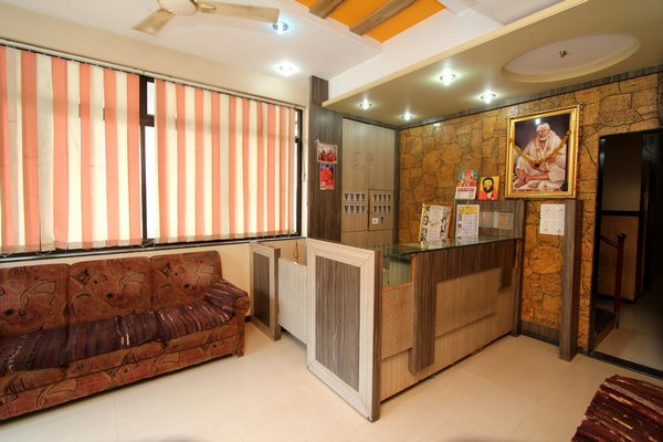 Hotel Sai Yug in Shirdi