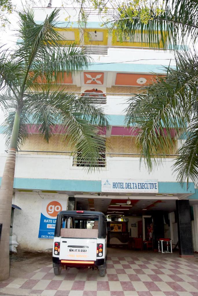 Hotel Delta Executive in Shirdi
