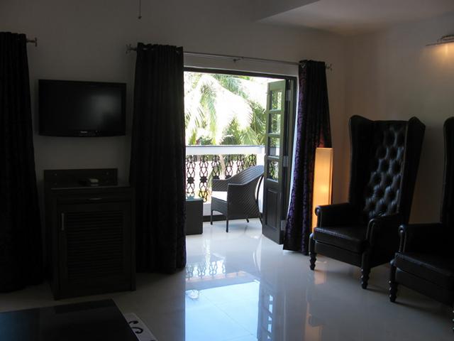 Silver Sands Hideaway - Beach Resorts in Goa